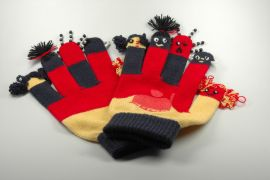 Handschuhe Magic Glove (Kinder)